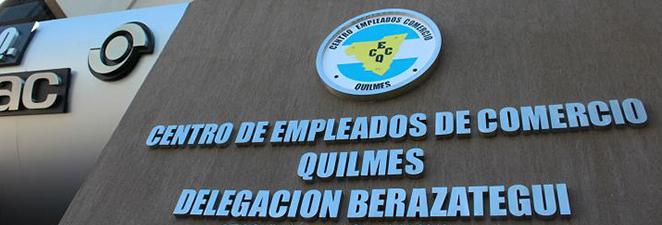 Nueva Sede Berazategui 2013