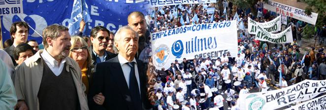 Acuerdo salarial Mayo 2012