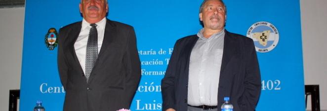 Centro de Formación Profesional N°402 Fray Luis Beltran