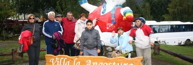 Fotos del viaje a Bariloche CECQ 2014