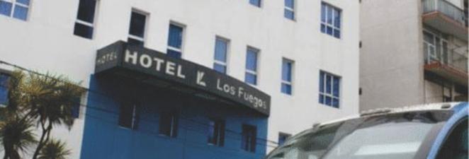 TURISMO 2014: VACACIONES DE INVIERNO en el HOTEL LOS FUEGOS – Mar del Plata
