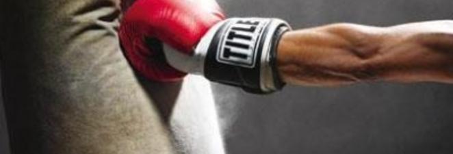 Nueva Velada de Boxeo en el Club «EL PORVENIR»