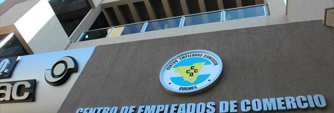Resolución 26 de septiembre de 2014: Día del empleado de comercio