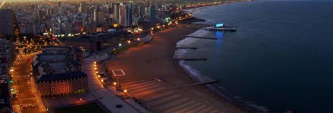Secretaría de Turismo – Marzo: Viaje a Mar del Plata