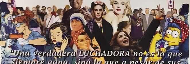 Secretaría de la Mujer: Conmemoramos un nuevo aniversario