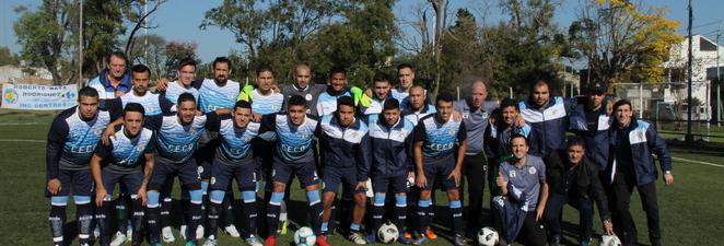 Campeonato de Fútbol F.A.E.C.yS. 2018 – Fecha 1