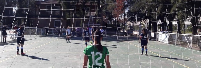 Secretaría de la Mujer: Torneo Femenino de Fútbol 5 – Fecha 3 – CECQ vs SEC LA PLATA