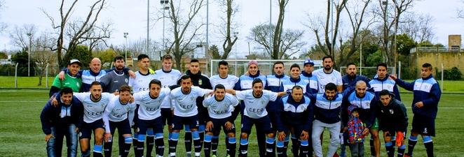 Campeonato de Fútbol F.A.E.C.yS. 2018 – Fecha 6