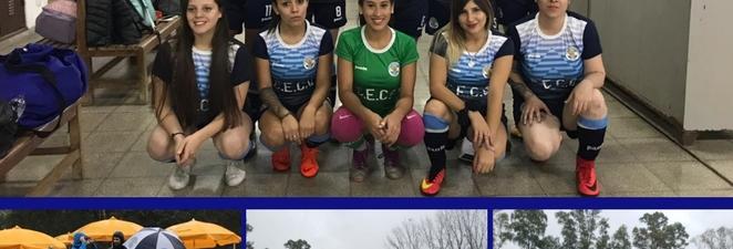 Torneo Metropolitano Femenino FAECYS 2019 – Primer fecha