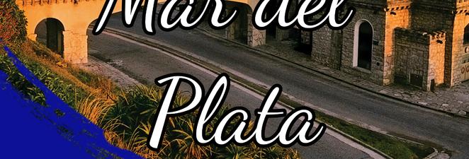 Miniturismo a Mar del Plata