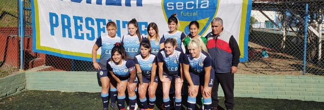 Torneo Metropolitano Femenino FAECYS 2019 – Cuarta fecha