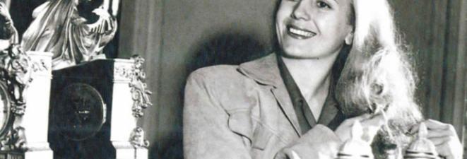 67 aniversario del fallecimiento de María Eva Duarte de Perón