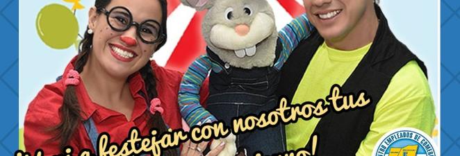 ¡VACACIONES DE INVIERNO 2019!