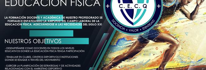 Nuevo Instituto Superior de Formacion Docente 18 de Noviembre – C.E.C.Q.