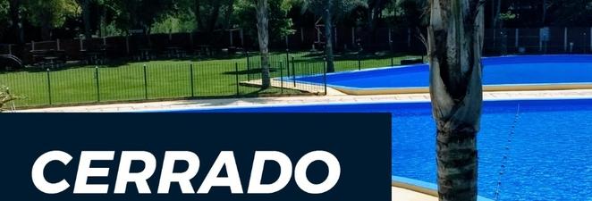 CAMPING LA AMISTAD CERRADO DEL 19/11 AL 30/11