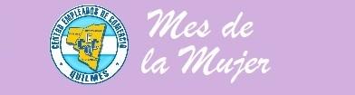 Conmemoracion «Mes de las Mujeres»