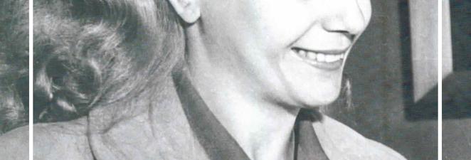 Natalicio n° 101 Eva Duarte de Perón